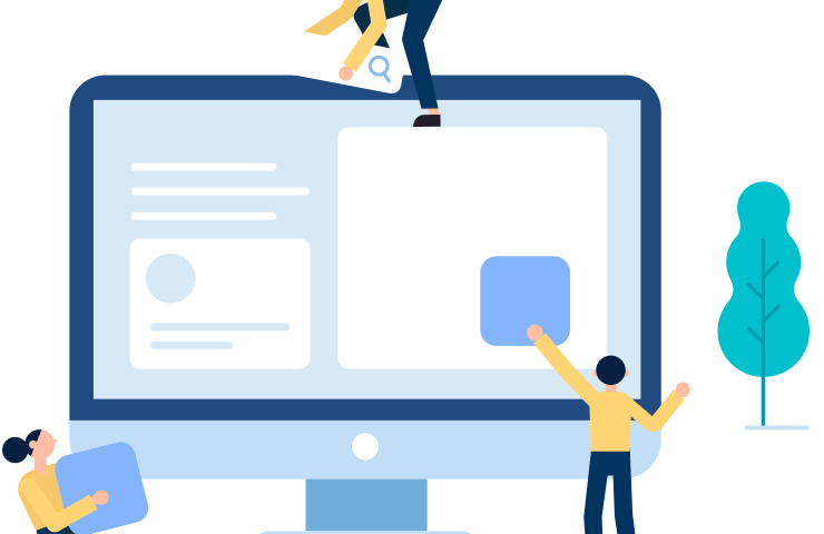 Website ontwikkeling - Sites51