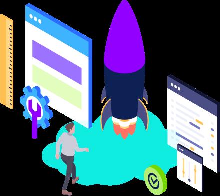 Complete Wordpress website laten ontwikkelen